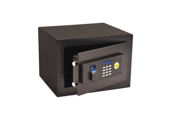 Cofre Digital Home com Biometria