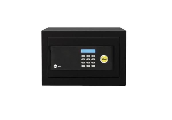 Cofre Digital Standard Compact