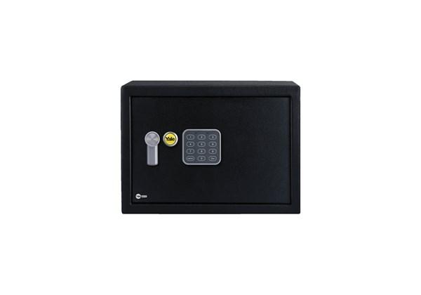 Cofre Digital Value Compact